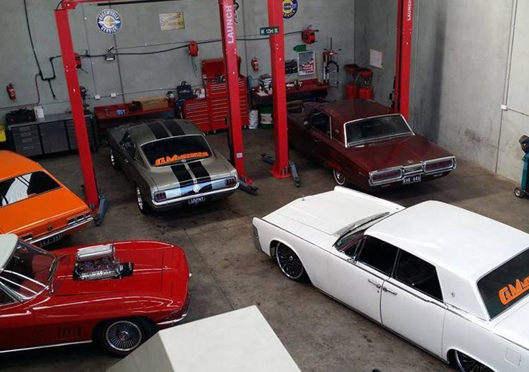 C & M Motoring Pakenham - Classic Cars