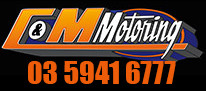C & M Motoring